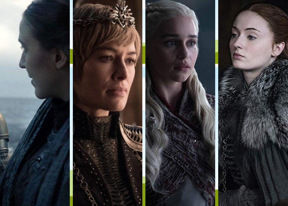 The Representation of Gender and Power in 'Game of Thrones'